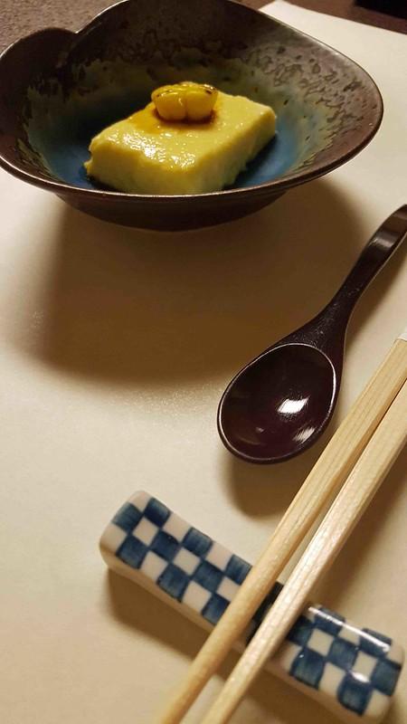 Kaiseki Dining in Kyoto
