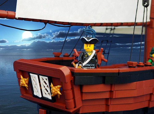 The ETWC Ship - Fog-Breaker | by Robert4168/Garmadon