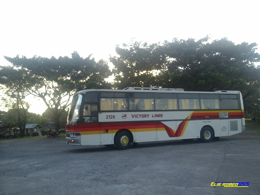 Victory Liner 2128   - Engine: MAN D2866LOH27 - Chassis: MAN