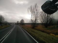Unterwegs