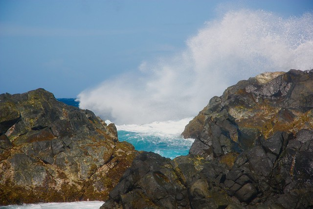 Caraibi, Aruba