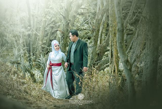 Foto Prewedding Islami Unik Foto Pre Wedding Casual Musli Flickr