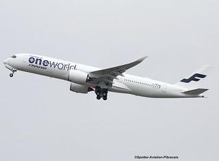 OneWorld (Finnair)