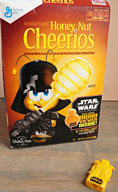 cheerios -edit