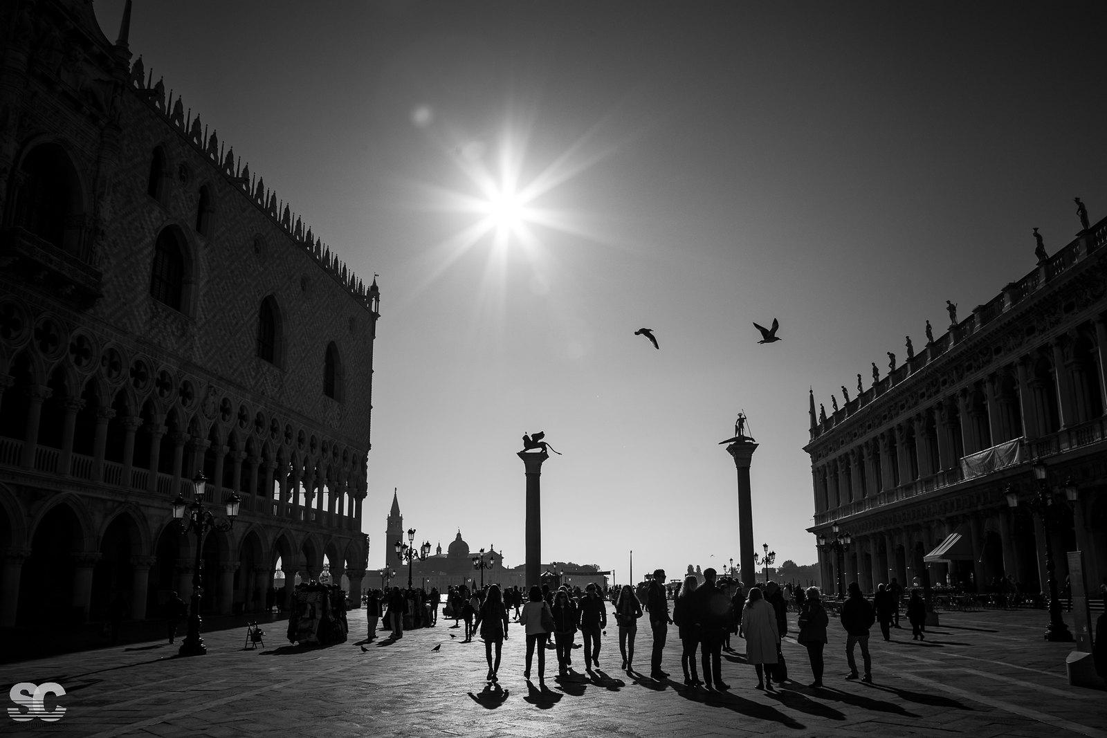 Venice -San Marco