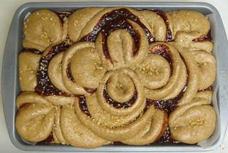 Whole Wheat Maple Bread 16 | by wishiwerebaking