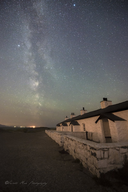 Cottages of the Cosmos