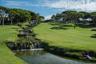Portugal - Vale de Lobo golf