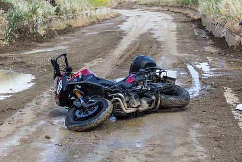 Tracer Crash