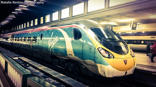 390013 (2-1-16) London Euston