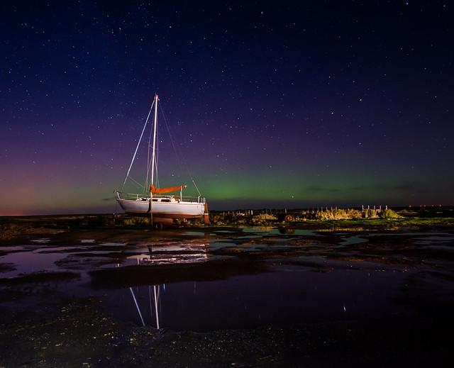 Norfolk Aurora