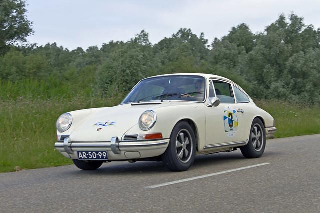 Porsche 911T Coupé 1968 (4042)