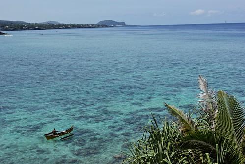 barque pecheur ocean itsandra coraux hotel restaurant ngazidja comore