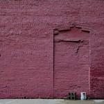 Magenta Wall