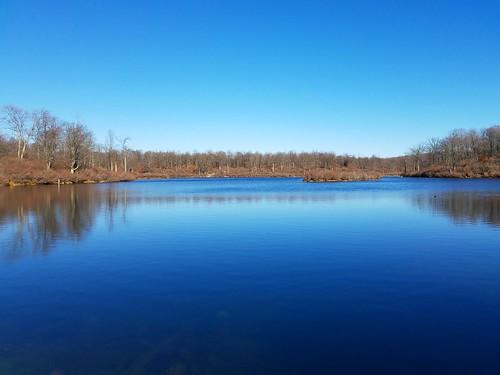 Sprankles Pond