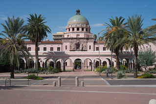 Pima County Courthouse | by pasa47