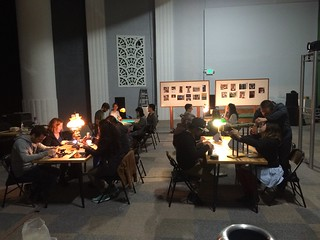 Mirror Hacking Workshop @ Gray Area May 2015