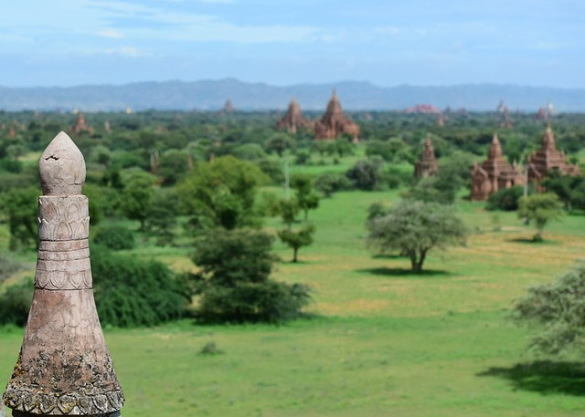 Bagan, Myanmar  D810 2183