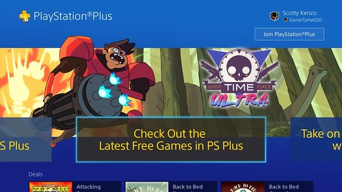 PS4 System Software Update 3.0   by PlayStation.Blog