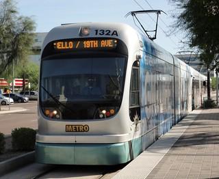 Phoenix Metro Rail