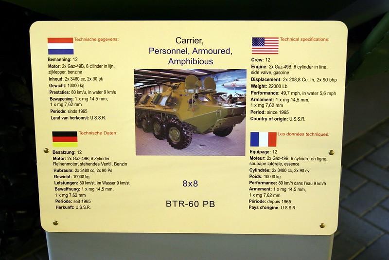 BTR-60 1