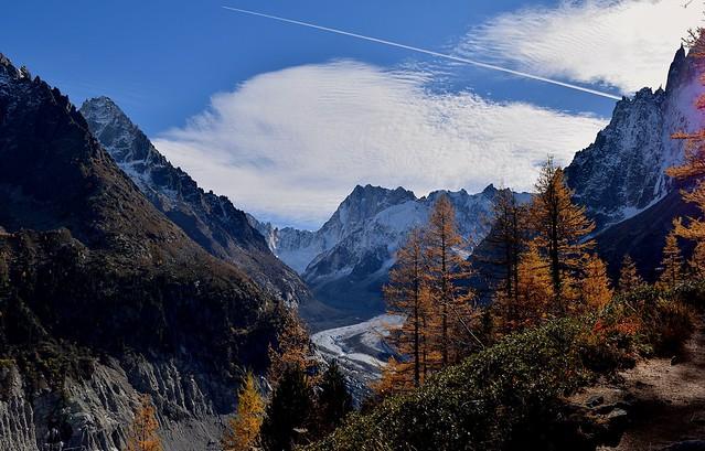 Souvenir d'automne 3 ... Autumn memory 3..