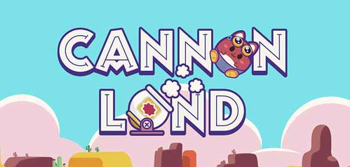 CANNON LAND - un simpatico casual game a base di gatti per Android e iPhone