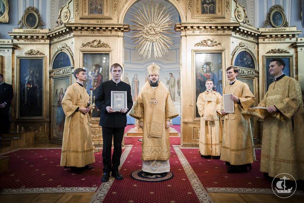 24-25 декабря 2016, Неделя 27-я по Пятидесятнице / 24-25 December 2016, 27th Sunday after Pentecost