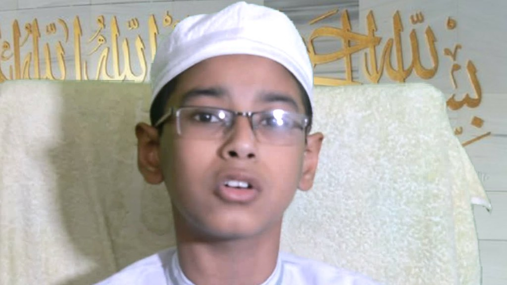 One of The Most Emotional Quran Recitation Heart Touching