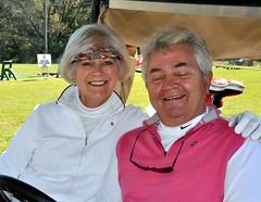 Linda and Tom Williford.