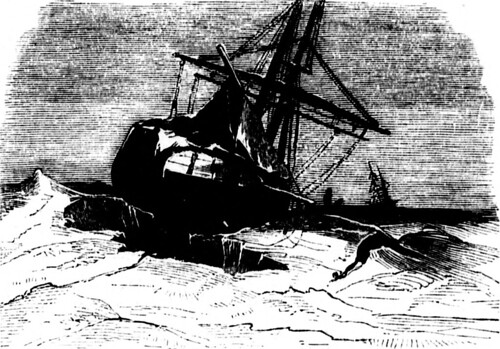 Die Franklin Expedition