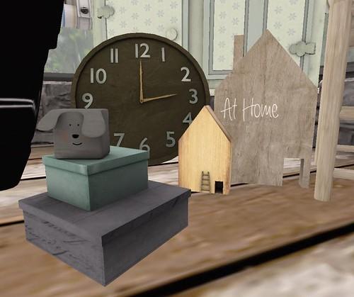 Serenity Style- Summer Camp Bathroom Close-up | by Hidden Gems in Second Life (Interior Designer)
