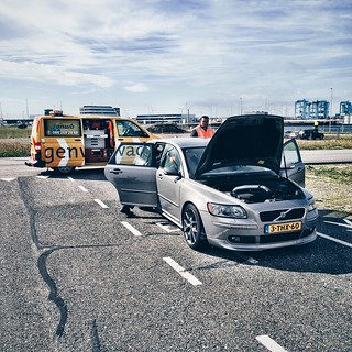 Buy a Volvo they said | by MartijnKoevoets