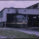 SCL 514 E6A Hialeah, Florida