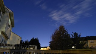 Star gazing. | by CingThings