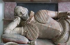 Sir Clement Spelman the elder