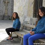 16 Viajefilos en Navarra, Arrazu 002