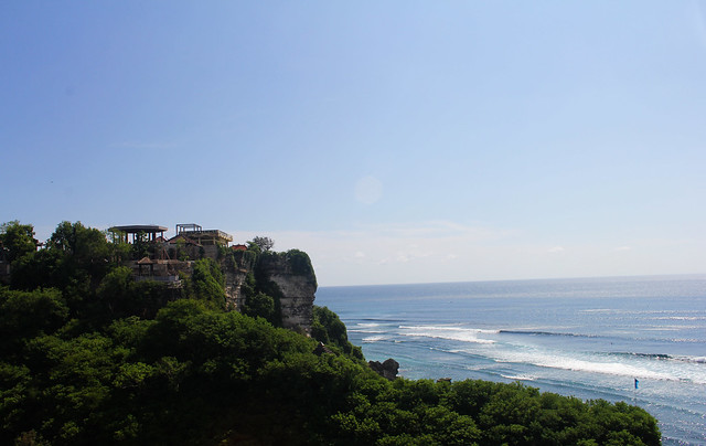 Blue Point Bali