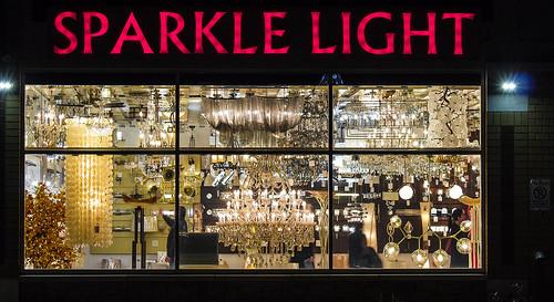 local lighting store | by geek2simon