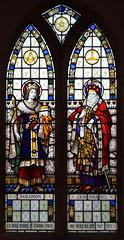 Solomon and Zerubbabel (Clayton & Bell, 1892)