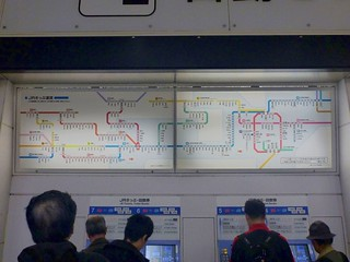 JR Himeji Station | by Kzaral