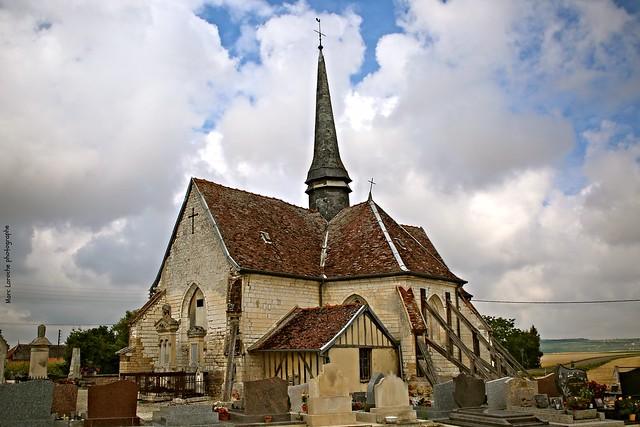 Lépine, hameau de la commune de Saint-Germain
