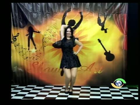 AmaralTV PROGRAMA  SHOW  E  ART  DIA  22 10 15 30725