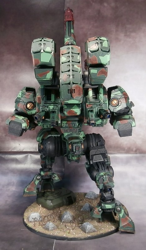 KX139 Ta'unar Supremacy Armour | OLYMPUS DIGITAL CAMERA | Flickr
