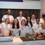 Ocean Commotion 2015, Exhibitors 1-35