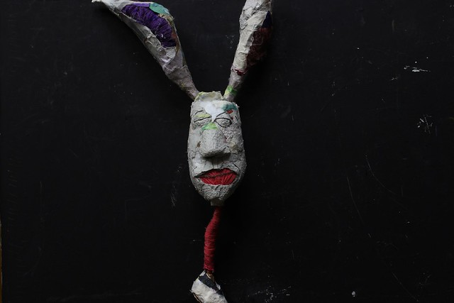 PATAPATA 2  one leg rabbit