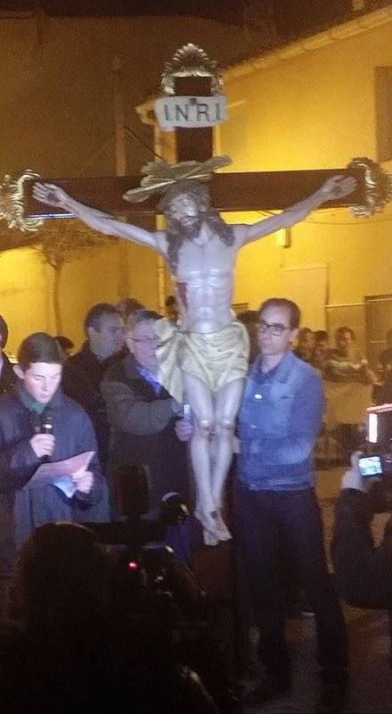(2015-03-27) - VI Vía Crucis nocturno - Alberto Montesinos Villaplana (08)