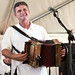 Donny Broussard and the Louisiana Stars at Festivals Acadiens et Créoles, Oct. 16, 2016