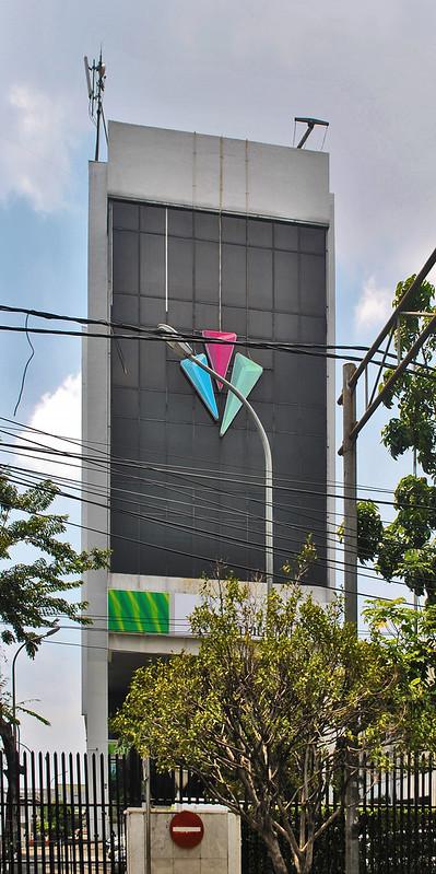 Gedung Bank Permata