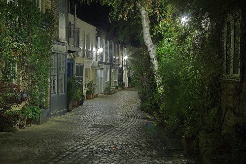 kynance mews london uk southkensington night stables hidden cobblestone andreapucci canoneos60